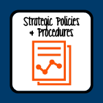 Strategic Policies & Procedures