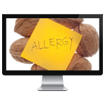 allergies in child care