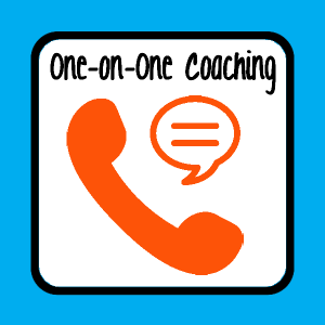 One-on-One Private Coaching