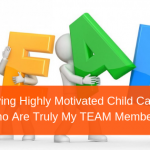 Highly Motivated Child Care Staff